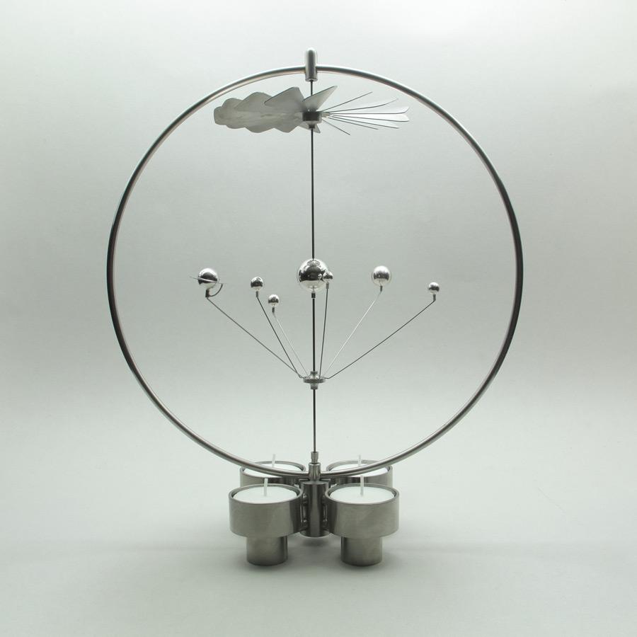 Planetarium / Orrery