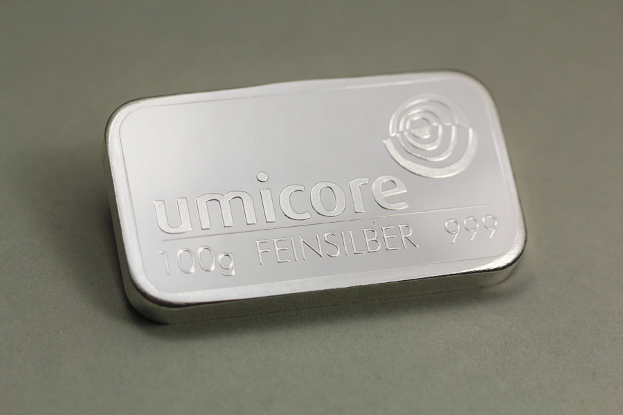 Silvertacka 100 gram
