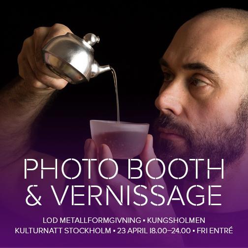 Kulturnatten 2016 - LOD