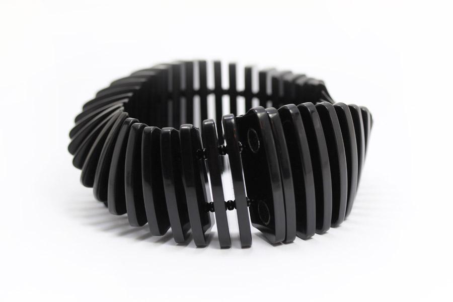 Armband av plexiglas - Erik Tidäng