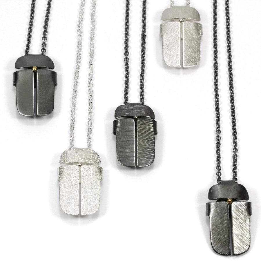 Bugs, silversmycke - Erik Tidäng