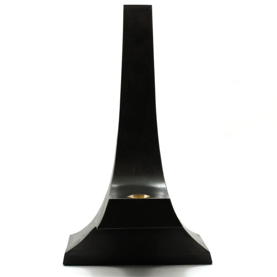 candlestick-ljusstake-svart-drottning-erik-tidang