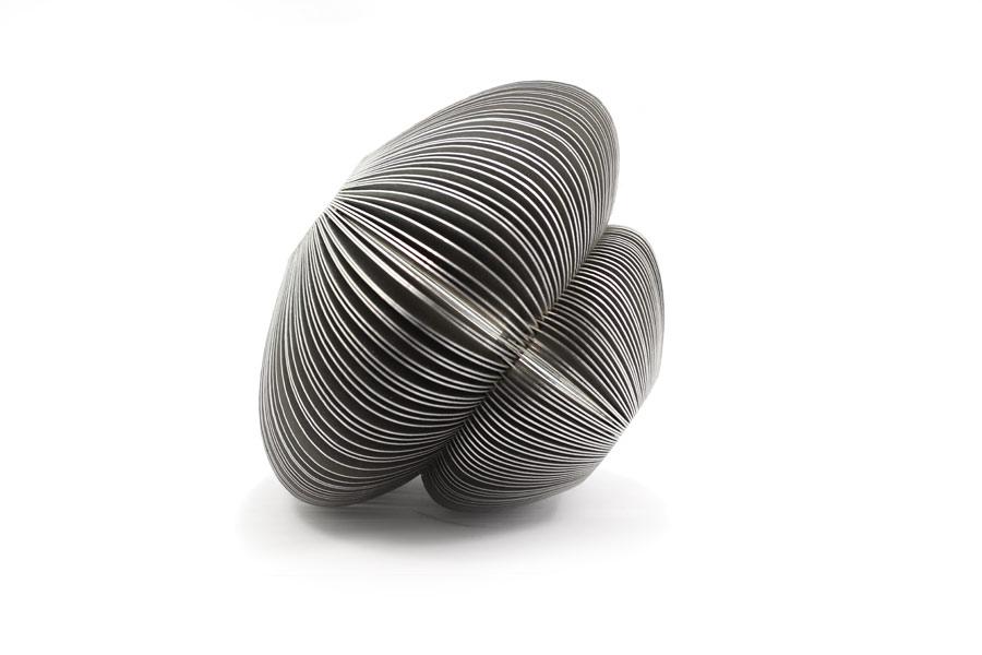 Föremål av aluminiumlameller - Erik Tidäng